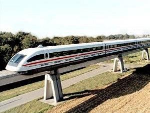 Sakrife Blog Motor For Maglev Trains Is